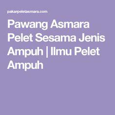 Pawang Asmara Pelet Sesama Jenis Ampuh | Ilmu Pelet Ampuh