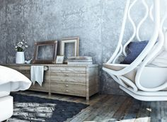 maison campagne styles vintage industriel