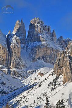 Val di Fassa - Vajolet
