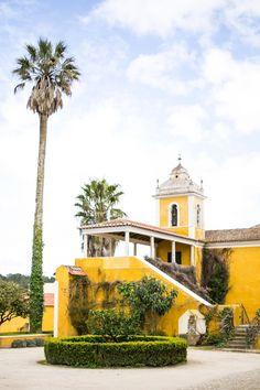 Quinta de Sant'Ana in Mafra, Portugal