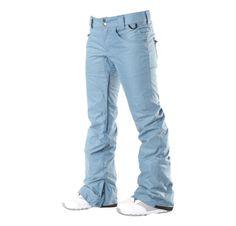 Womens Viva Snowboard Pants - DC Shoes