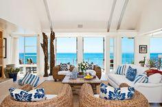 Malibu Real Estate Agent | Luxury Beach Homes in Malibu | Chris Cortazzo