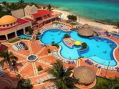 El Cozumeleno Beach Resort All Inclusive Rating: 3.5 Stars  Playa Santa Pilar Km 4.5, Cozumel, QROO 77600 MEX 1-866-500-4938