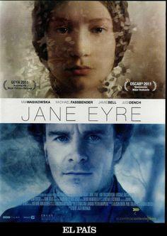 """Un film poderoso, elegante y eterno. Apoyados en las maravillosas interpretaciones de Michael Fassbender (""""Shame"""") y Mía Wasikowska (""""Alicia en el país de las maravillas""""), el realizador Cary Fukunaga y su guionista, Moira Buffini, recuperan la inmortal historia de Charlotte Brontë para crear una adaptación definida por la crítica corno """"un clásico para una nueva generación"""". La versión definitiva de una obra maestra de la literatura universal."""