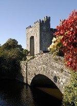 Bunratty Castle near Shannon,County Clare, Ireland.