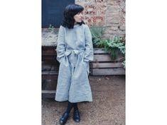 - masha by Marie Syrovátková Mario, Duster Coat, Jackets, Fashion, Down Jackets, Moda, Fashion Styles, Fashion Illustrations, Jacket