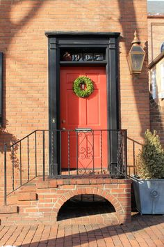 Maggie's Cutest House in Georgetown