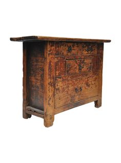 Nomadic people in Northwest China moved twice a year and they have the minimum of furnishings inside their temporary dwellings.   TheHighBoy   #highboystyle #antiquesmakeitbetter #antiques