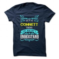 awesome It's an CONNETT thing, you wouldn't understand CHEAP T-SHIRTS
