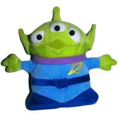 "Toy Story 3 Alien Bean Buddies 6"" Plush Bean Bag Disney Pixar Pizza Planet Offered by #ToysAndTreasures on Bonanza"