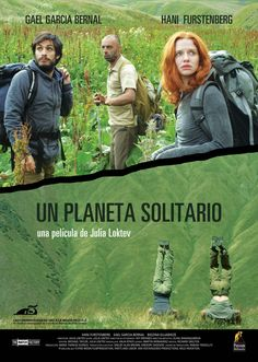 2011 - Un planeta solitario - The Loneliest Planet