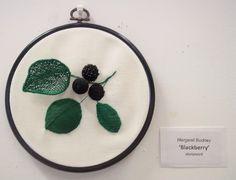 Margaret's 'Blackberries'