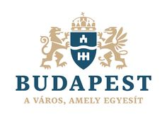 Imagini pentru budapest city logo