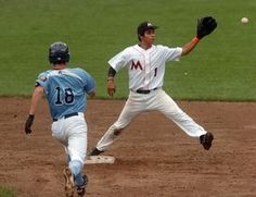 Montville's legion season ends - Montville lost its winner's bracket game to Avon, 2-1, in the morning at Muzzy Field, and was eliminated after losing a few hours later, 6-0, to Greenwich. Read more in Bulletin Sports: http://www.norwichbulletin.com/carousel/x1607168844/Montville-s-legion-season-ends #ctsports #montville #americanlegion #baseball