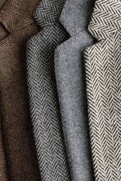 chaquetas tweed hombre - Buscar con Google