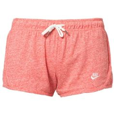 Nike Sportswear TIME OUT Shorts ($39) found on Polyvore