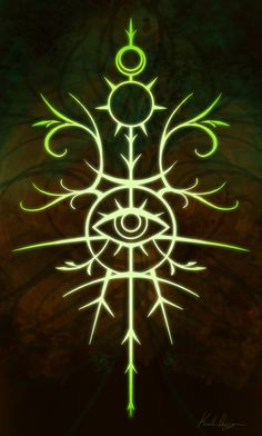 Sigil of Grounding For grounding oneself in physical/tangible reality after having experiences outside of normal states of consciousness or periods of disassociation, as well as traditional grounding and centering. by sigilseer.tumblr.com