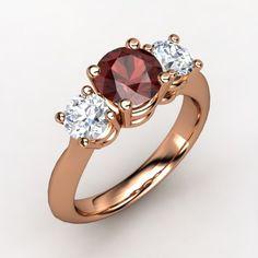 The Rosemary Ring.