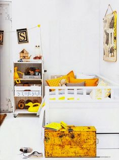 10 cool Boys Rooms