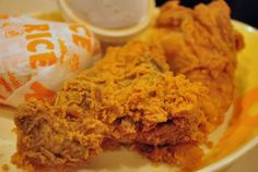 The Jollibee fast food chain has been known for every Filipino child's favorite restaurant. Along with their other famous dishes such as the Jolly Spaghetti and Peach Mango Pie, the constant cries and cheers for Jollibee's Fried Chicken are normal Continue reading →