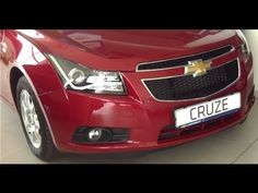 http://hirudov.com presents fast peek of the Chevrolet Cruze LT+ 2.0D Ivet Lalova Edition 5 doors car seen outside and inside in full 3D HD. The car is with 1998 cm3 diesel engine, 6 gear stick shift, 120 kW, 163 HP, 450l trunk. It accelerates from 0 to 100 for 8,5 seconds. Max speed is 205 km/h.     Video recorded with JAPAN (Speed) FX10 3D FULL ...