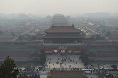Beijing, Karachi, Los Ángeles y París son algunas de las ciudades con peor calidad del aire en el mundo, según un nuevo análisis de los cuatro gases principales asociados con la contaminación del aire.
