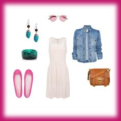 more weekend fun, created by jilypat on Polyvore