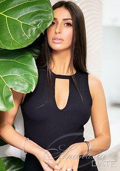 InterDating Single Ukrainian Russian Women Marina Looking