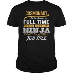 (Tshirt Produce) Awesome Tee For Cosmonaut [Tshirt design] Hoodies, Funny Tee Shirts