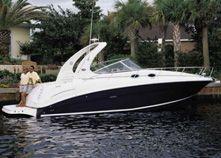 2007 Sea Ray 310 Sundancer Motor Boot zum Verkauf - www. Bayliner Boats, Used Boats, Utility Boat, Diy Water Fountain, Sport Fishing Boats, Lake House Plans, Aluminum Boat, Pontoon Boat, Boats For Sale