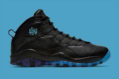 Release Reminder: Air Jordan 10 Shanghai