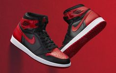 "Call them ""Breds"" or call them ""Banned,"" they're coming back this year 