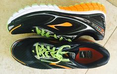 2014 fall running shoes