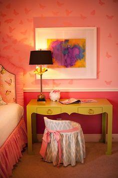 #BedsideTable #Lighting #KidsBedroom