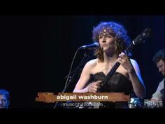 """Stellar Lineup at IBMA's Wide Open Bluegrass Festival • www.themastfarminn.com/ibma-wide-open-bluegrass-festival • Serving as onstage """"mistress of ceremonies"""" for the Wide Open Bluegrass festival is celebrated banjo player-songwriter Abigail Washburn. The two-day festival is part of IBMA's annual World of Bluegrass event: bluegrass music's annual industry gathering and family reunion."""