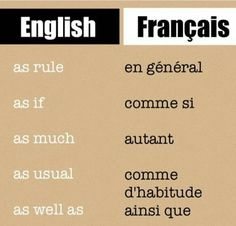 Learning French or any other foreign language require methodology, perseverance and love. In this article, you are going to discover a unique learn French method. Travel To Paris Flight and learn. French Language Lessons, French Language Learning, Learn A New Language, French Lessons, French Verbs, French Phrases, French Quotes, French Expressions, Learn To Speak French