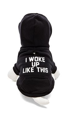 I definitely need this for the pup.