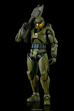 Halo Figures, Evolve Game, Spartan Super, John 117, Energy Sword, Halo Armor, Halo Spartan, Halo Master Chief, Halo Game