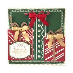 Anna Griffin 100-piece Holiday Perfect Bows: http://www.hsn.com/products/anna-griffin-100-piece-holiday-perfect-bows-assortment/7859593?query=7859593&isSuggested=True&