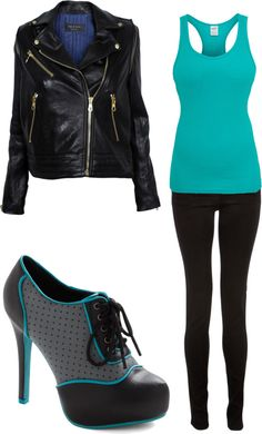"""""""Untitled #174"""" by blonde765 ❤ liked on Polyvore"""
