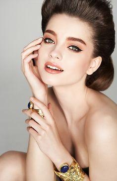 Saule Silinyte Model | Hollywood Model Management LA | modeling agency | men & women modeling