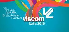 Appuntamento al #ViscomItalia con il nostro staff Studio Auriga Registrati qui http://www.viscomitalia.it/it/Visitatori/registratiora/ per ricevere il tuo ingresso omaggio. Hai tempo fino al 7 ottobre #Tajima #Anajet #Gmi #Pulse