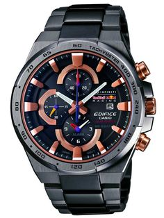 97d581716e0 Official Casio Mens Edifice Red Bull Watch from The Jewel Hut.