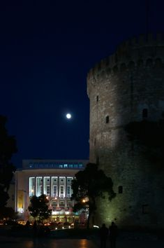 Acropolis, Thessaloniki, Macedonia, Ancient Greece, Greece Travel, Nymph, Amazing Destinations, Homeland, All Over The World