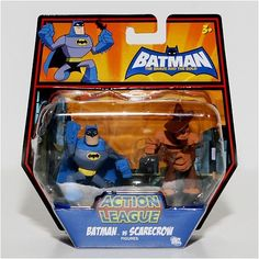 DC Batman Brave and the Bold Action League Mini Figure 2Pack Batman vs. Scarecrow Mattel,http://www.amazon.com/dp/B003AFFU0M/ref=cm_sw_r_pi_dp_NC8ctb0Y1AH3J2YS