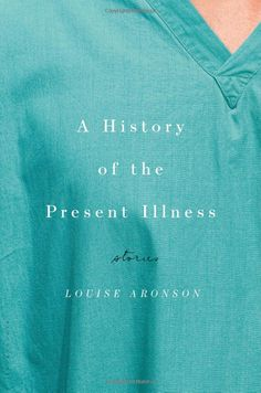 A History of the Present Illness by Louise Aronson, MD: In medicine, the `history of the present illness', is the critical first portion of the medical note that describes the onset, duration, character, context, and severity of the illness and without it, you can't understand what's going on with your patient. This book is a collection of vignettes that explore the current practice and experience of health care in America. #Healthcare #Medicine