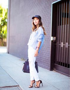 Summer Clothing Pieces You Can Wear In Fall Too