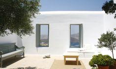Mykonos, Mykonos Luxury Villas, Luxury Villa Honora