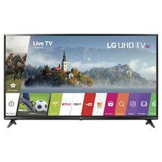 Samsung 55 inch led smart tv samsung smart tvs pinterest smart lg 43uj6300 43 4k ultra hdr smart led 60hz tv 2017 fandeluxe Image collections