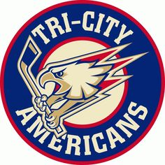 They're mad for Ice Hockey up there and the hilariously named Tri-City AMERICANS! Description from weneedyoualex.blogspot.com. I searched for this on bing.com/images